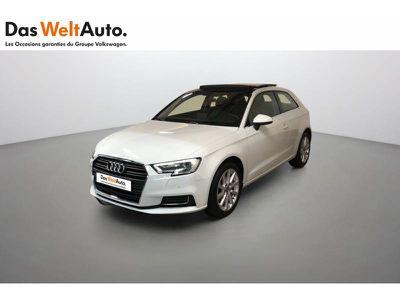 Audi A3 1.6 TDI 116 Design occasion