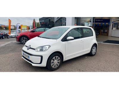Volkswagen Up! Up 1.0 60 BlueMotion Technology BVM5 MOVE UP occasion