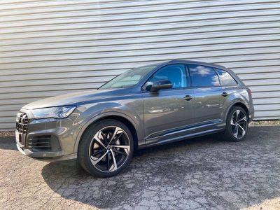 Audi Q7 50 TDI 286 Tiptronic 8 Quattro 5pl Avus extended occasion