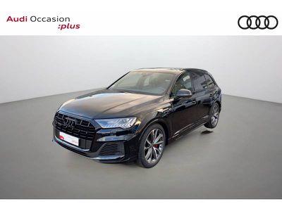 Audi Q7 55 TFSI e 380 Tiptronic 8 Quattro S Line occasion