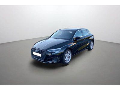 Audi A3 Sportback 30 TDI 116 Design occasion