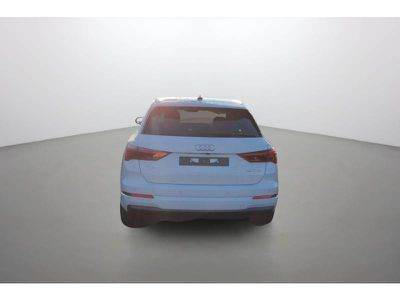 AUDI Q3 35 TFSI 150 CH S TRONIC 7 DESIGN LUXE - Miniature 3