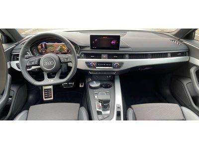 AUDI A4 AVANT 2.0 TDI 150 S TRONIC 7 S LINE - Miniature 4