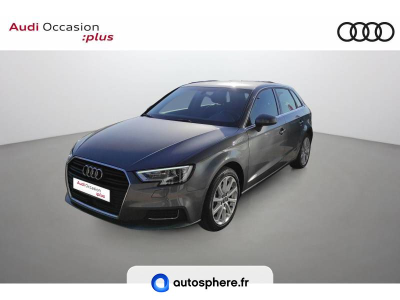 AUDI A3 SPORTBACK 1.5 TFSI COD 150 S TRONIC 7 DESIGN - Photo 1