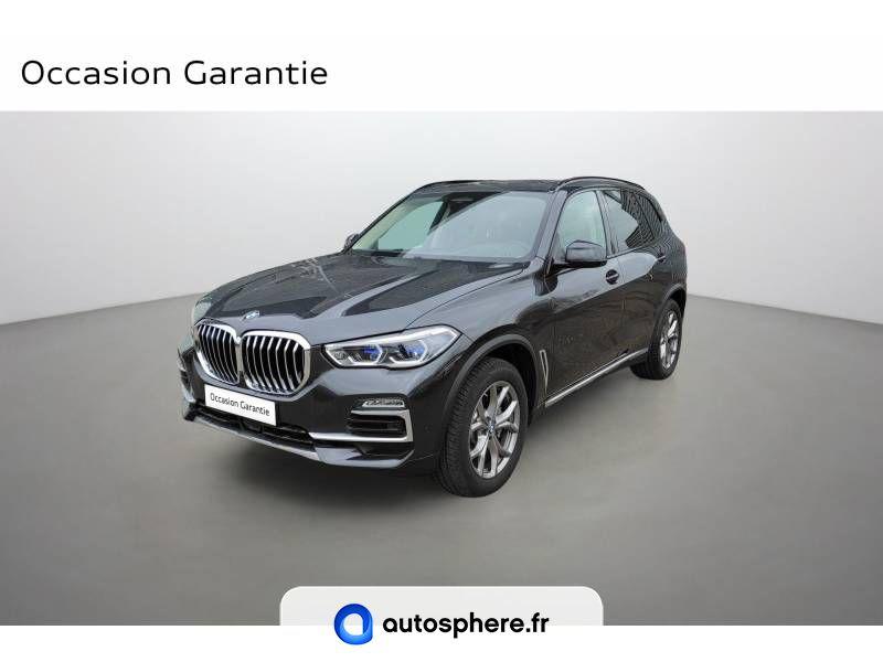 BMW X5 XDRIVE30D 265 CH BVA8 XLINE - Photo 1