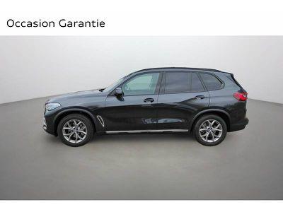 BMW X5 XDRIVE30D 265 CH BVA8 XLINE - Miniature 2