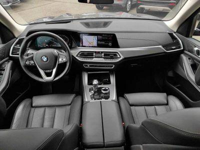BMW X5 XDRIVE30D 265 CH BVA8 XLINE - Miniature 4