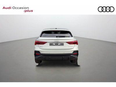 Audi Q3 Sportback 45 TFSIe  245 ch S tronic 6 S line occasion
