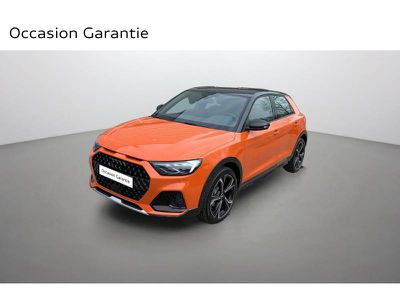 Audi A1 Citycarver 30 TFSI 116 ch S tronic 7 Edition One occasion