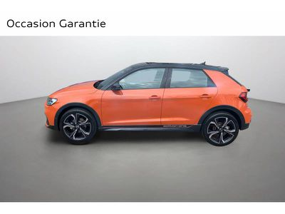 AUDI A1 CITYCARVER 30 TFSI 116 CH S TRONIC 7 EDITION ONE - Miniature 2