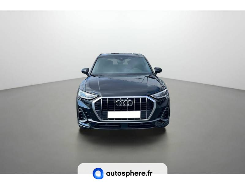 AUDI Q3 35 TDI 150 CH S TRONIC 7 S EDITION - Photo 1