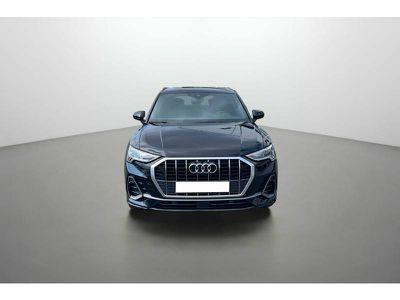 Audi Q3 35 TDI 150 ch S tronic 7 S Edition occasion
