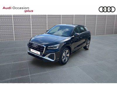 Audi Q2 30 TFSI 110 BVM6 Advanced occasion
