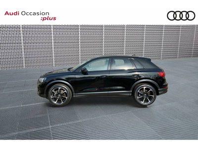 Audi Q3 35 TDI 150 ch S tronic 7 Quattro Design Luxe occasion