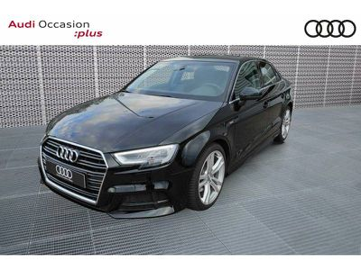 Audi A3 Berline 40 TFSI 190 S tronic 7 Sport occasion