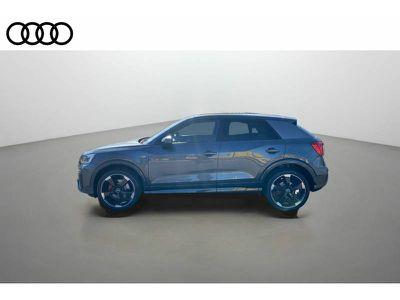 AUDI Q2 35 TDI 150 S TRONIC 7 QUATTRO S LINE - Miniature 3