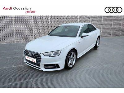 Audi A4 2.0 TDI 150 S line occasion