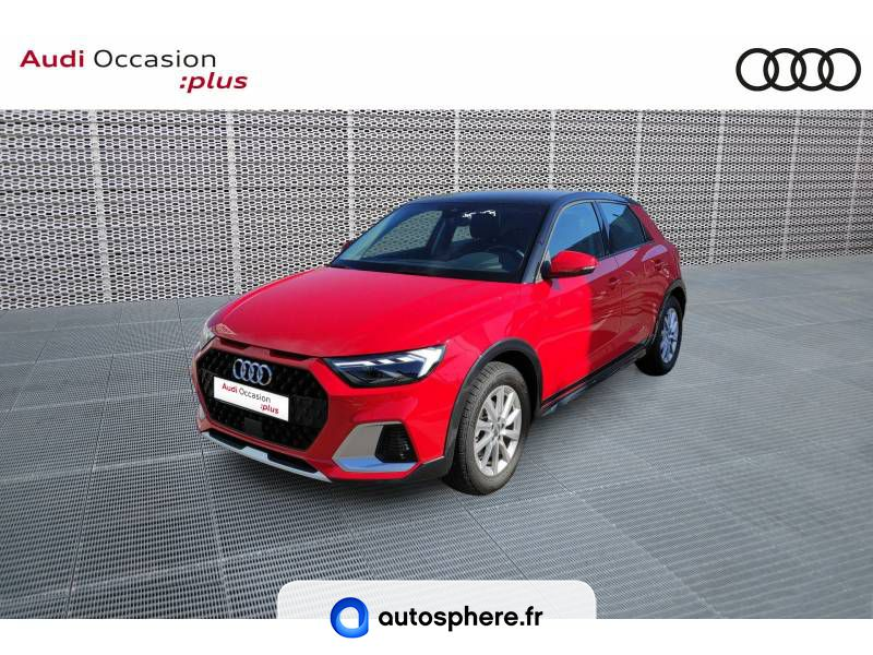 AUDI A1 CITYCARVER 30 TFSI 116 CH BVM6 DESIGN - Photo 1