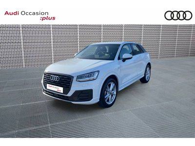 Audi Q2 30 TDI 116 S tronic 7 S Line occasion