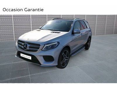 Mercedes Gle 350 d 9G-Tronic 4Matic Sportline occasion
