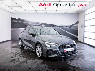 Audi A3 Sportback 35 TDI 150 S tronic 7 S line occasion