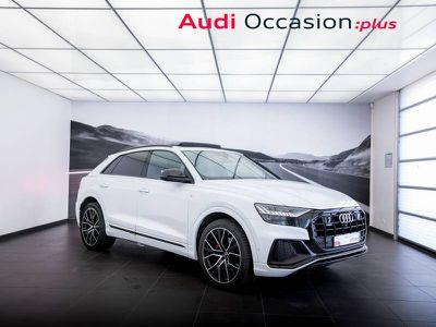 Audi Q8 50 TDI 286 Tiptronic 8 Quattro S line occasion