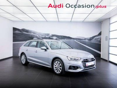 Audi A4 Avant 30 TDI 136 S tronic 7 Business Line occasion