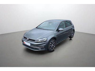 Volkswagen Golf 1.5 TSI 150 EVO BlueMotion Technology Carat Exclusive occasion