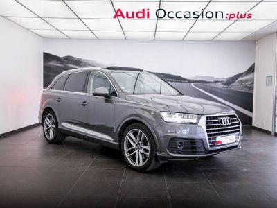 Audi Q7 50 TDI 286 Tiptronic 8 Quattro 7pl Avus Extended occasion