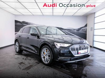 Audi E-tron 55 quattro 408 ch Avus Extended occasion