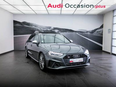 Audi S4 Avant V6 3.0 TDI 347 Tiptronic 8 Quattro  occasion