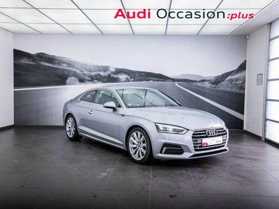 Audi A5 2.0 TDI 190 S tronic 7 Design occasion
