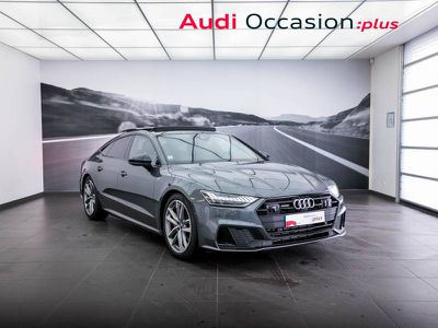 Audi A7 Sportback 55 TFSIe 367 S tronic 7 Quattro ultra Competition occasion