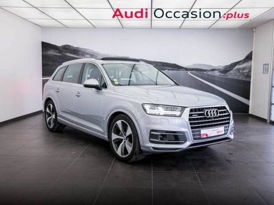 Audi Q7 3.0 V6 TDI Clean Diesel 218 Tiptronic 8 Quattro 5pl Avus Extended occasion