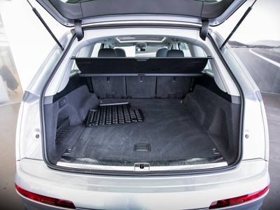 AUDI Q7 3.0 V6 TDI CLEAN DIESEL 218 TIPTRONIC 8 QUATTRO 5PL AVUS EXTENDED - Miniature 4