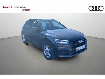 Audi Q5 35 TDI 163 S tronic 7 Quattro S line occasion