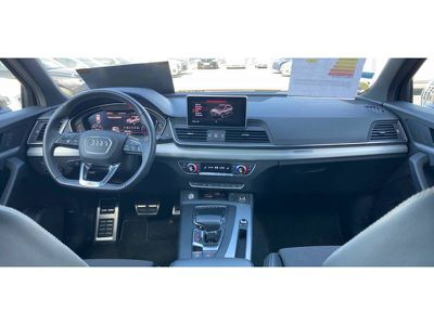 AUDI Q5 35 TDI 163 S TRONIC 7 QUATTRO S LINE - Miniature 5