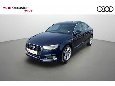 Audi A3 Berline 35 TDI 150 S tronic 7 S Line occasion