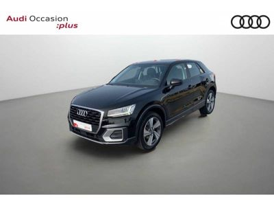 Audi Q2 35 TFSI COD 150 S tronic 7 Design Luxe occasion