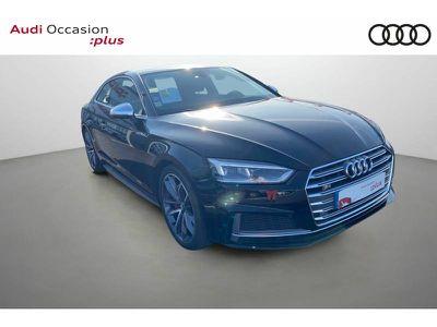 Audi S5 V6 3.0 TFSI 354 Tiptronic 8 Quattro  occasion