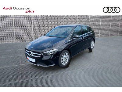 Mercedes Classe B 180 d 7G-DCT Progressive Line occasion