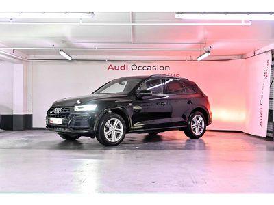 Audi Q5 45 TFSI 245 S tronic 7 Quattro S line occasion
