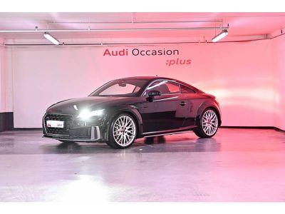 Audi Tt Coupe 45 TFSI 245 S tronic 7 Quattro S line occasion
