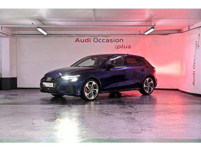 Audi S3 Sportback TFSI 310 S tronic 7 Quattro  occasion