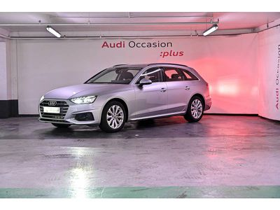 Audi A4 Avant 35 TFSI 150 S tronic 7 Business Line occasion