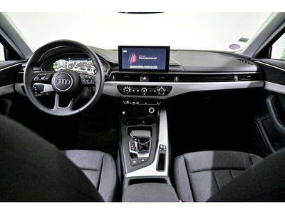 AUDI A4 AVANT 35 TFSI 150 S TRONIC 7 BUSINESS LINE - Miniature 5