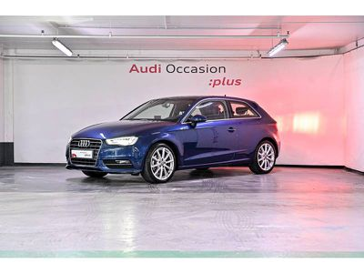 Audi A3 1.4 TFSI 125 Ambition Luxe S tronic 7 occasion