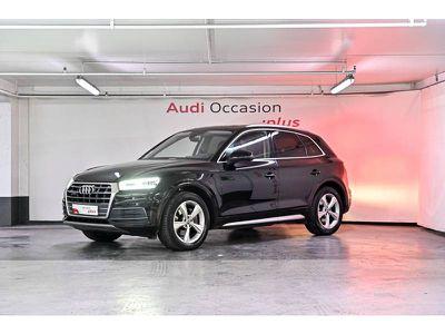 Audi Q5 2.0 TDI 190 S tronic 7 Quattro Avus occasion