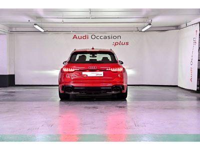 AUDI RS4 AVANT V6 2.9 TFSI 450 CH TIPTRONIC 8 QUATTRO  - Miniature 5