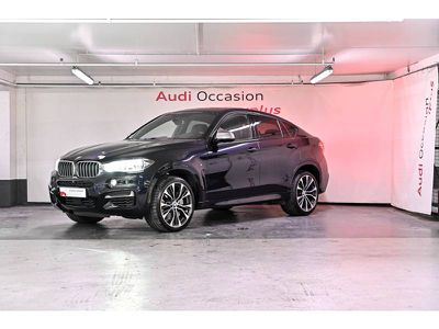 Bmw X6 M50d 381 ch A occasion